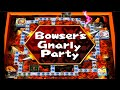Drunk SGB Play: Mario Party 4 (Bowser's Gnarly Party)