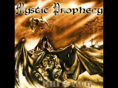 Mystic Prophecy - Never Surrender