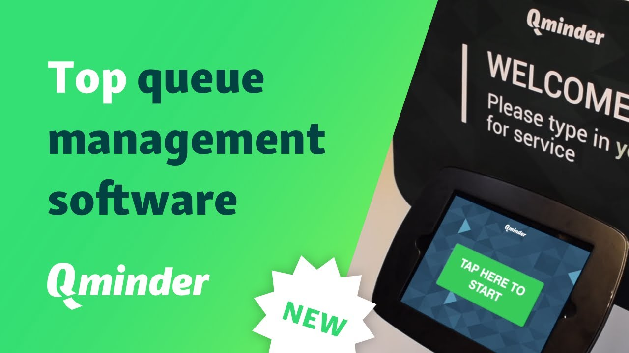 The Definitive Guide to Queue Management Systems | Qminder