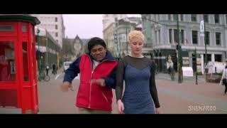 bollywood comedy scenes
