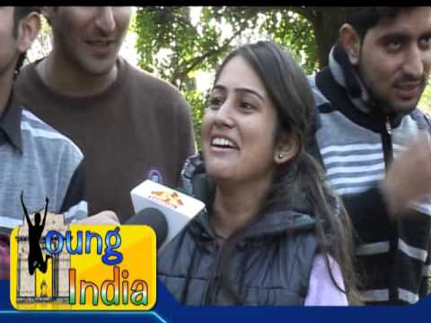 YOUNG INDIA Episode 9 (MIET College)