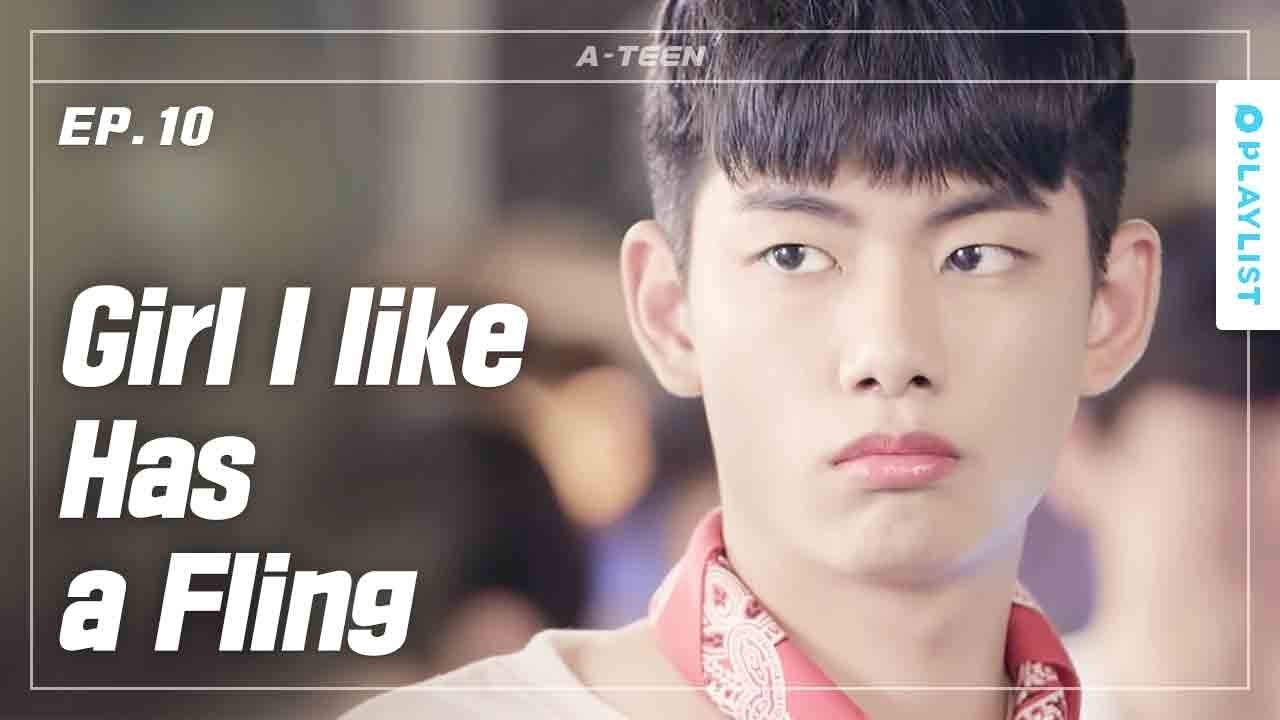 Download When Someone Makes a Move on My Crush | A-TEEN | Season1 - EP.10 (Click CC for ENG sub)