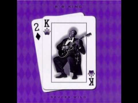 B.B. King & Heavy D-Keep It Coming