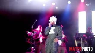 "Outkast - ""B.O.B"" Live at the Best Buy Theater"