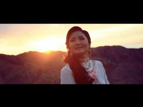Гүлбү Ороскул кызы - Ортомчу бизге Ысык-Көл / Кыргызча клиптер