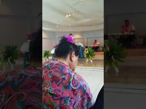 American Samoa 2018 pastor elu