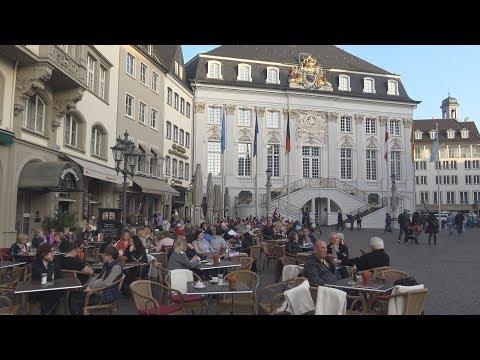 Bonn 2017