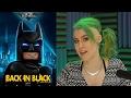 Blog The Lego Batman Movie Review
