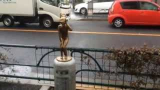 JAPANTRIP「Kameari」Katsushika-ku, Tokyo【東京都葛飾区亀有】