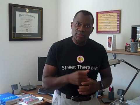 The Street Therapist