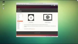 Ubuntu 14.04 : Installation in Virtualbox