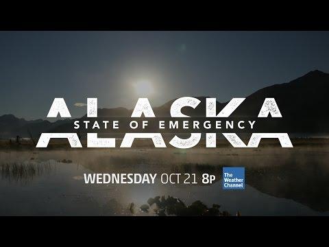 Alaska: State of Emergency