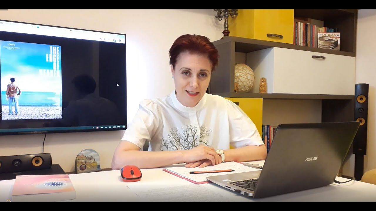 Pastila Psihologică #6 by Violeta Simion - Procesul Pierderii