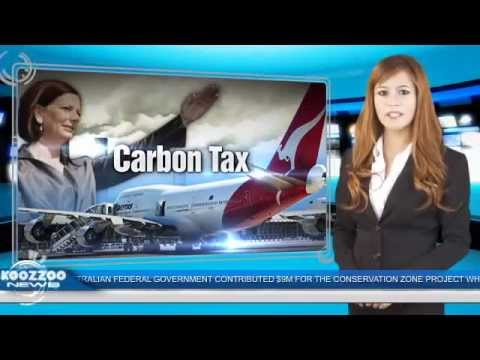 "Carbon Trading - ""Money"" Out Of Thin Air For the Global Elite While The People Struggle"