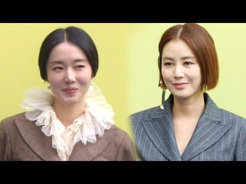 서울패션위크를 찾은 패셔니 스타들★ @본격연예 한밤 132회 20191022