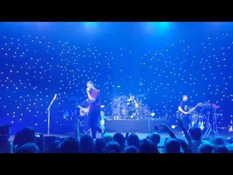 Imagine Dragons LIVE - Amsterdam - London Roundhouse 2017