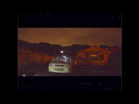 Vintage Mood A E S T H E T I C Subaru WRX STI Lo Fi Hip-Hop