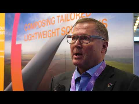 Current Challenges of Wind Industry – Interview with Kim Klausen | JEC World 2018