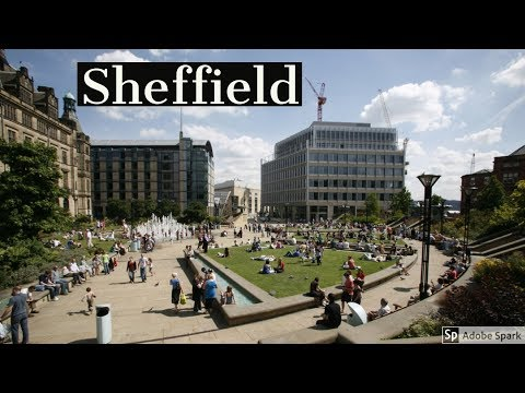 Travel Guide Sheffield South Yorkshire UK Pros And Cons