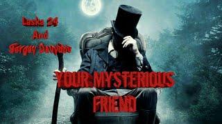 Страшилка на ночь: Твой мистический друг! Короткометражный фильм