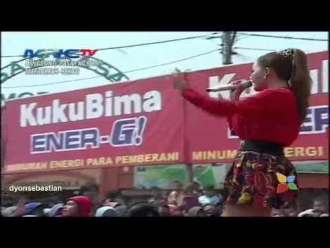 Nita Thalia -  Aku Mau Lagi - Grebek Nusantara MNCTV