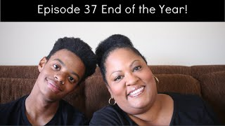 Happee Knits Podcast Episode 37: The End of the Year!