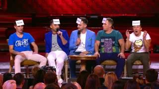 Comedy Club - Игра