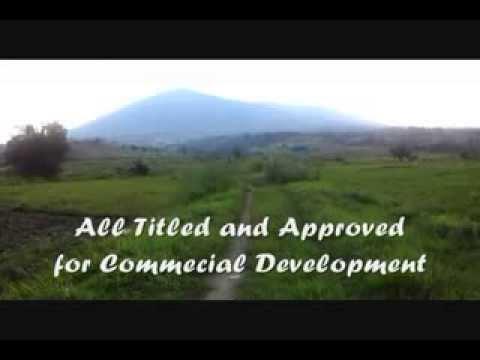 Land for sale in Pampanga