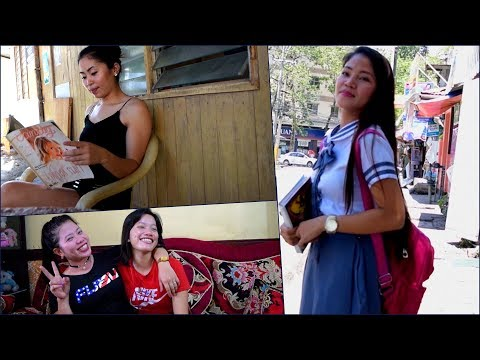 Daily Life of Filipinas Living in Cebu Philippines