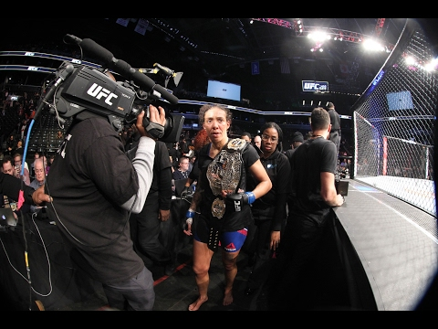 Sean Shelby's shoes: What is next for Germaine de Randamie?