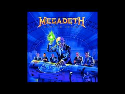 Megadeth - Tornado of Souls (HD)