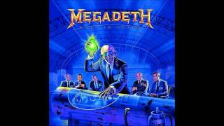 My first Megadeth video. Enjoy! I know I still need the Death Magne...