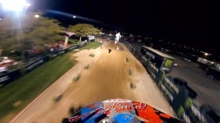 GoPro HD: Monster Energy Cup at Sam Boyd Stadium in Las Vegas
