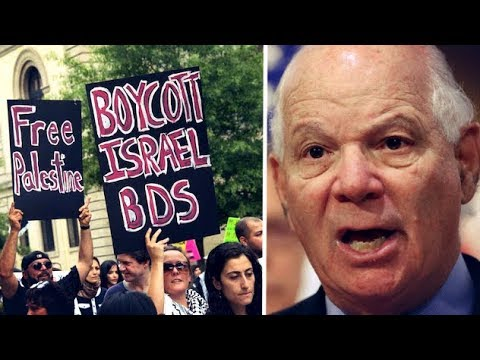 Democrats Align With Republicans to Outlaw Pro-BDS Free Speech