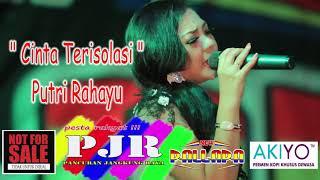Putri Rahayu - New Pallapa Love PJR Cirebon