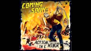 Official - Coming Soon - Bring The Action