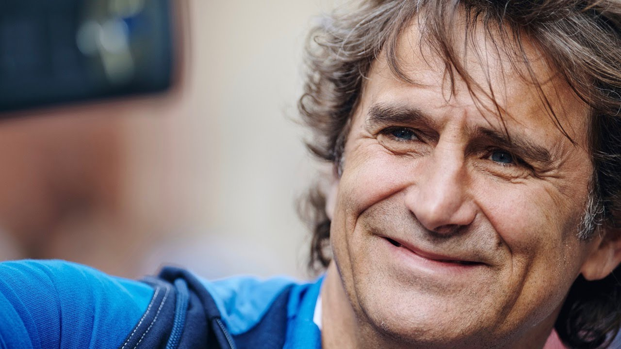 Former Formula 1 driver Alex Zanardi in serious condition after bike ...