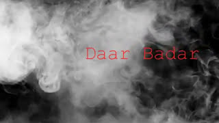 Darbadar - w36 | Abhinav Saxena | Romel |
