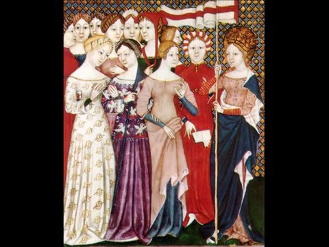 Alice's Annulment : How, in 1433, a wife took her husband to court for not being up to his duty.