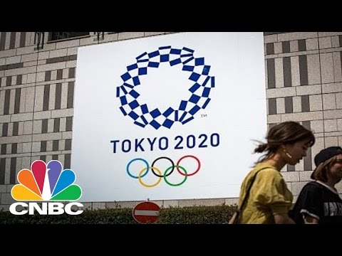 IOC May Move Some 2020 Tokyo Olympic Sports To South Korea To Cut Costs | CNBC