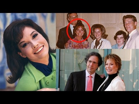 Unknown Surprising Facts About Mary Tyler Moore  Pastimers