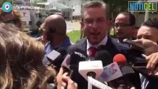 Gobernador emite declaraciones sobre muerte de Carlos Vargas - NotiCel