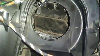 Сервопривод рециркуляции салона и напора воздуха vw bora