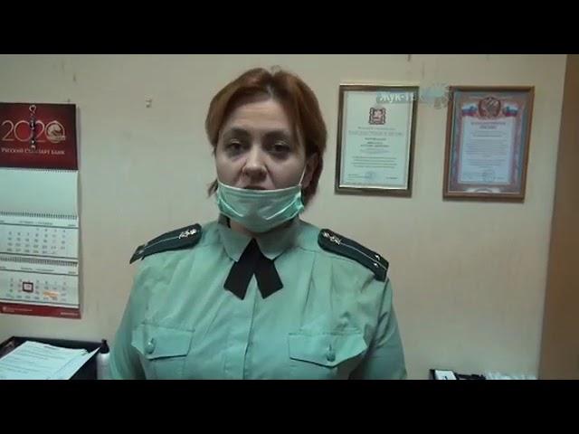 В Жуковском прошел рейд по выявлению должников за электроэнергию