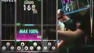 DMP3 SuperSonic Mr Funky Dirty Remix 6.2T WS
