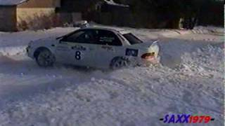 BEST OF RALLY 2001-2006 (PART 2 - winter)