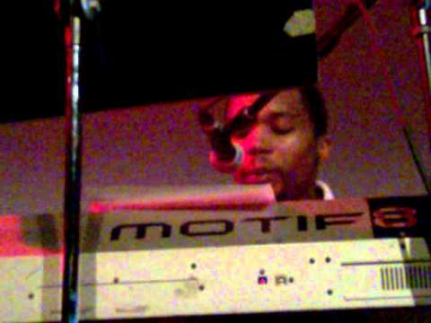 Charles Hamilton Live @ SOBS August 14th, 2012 - Brooklyn Girls