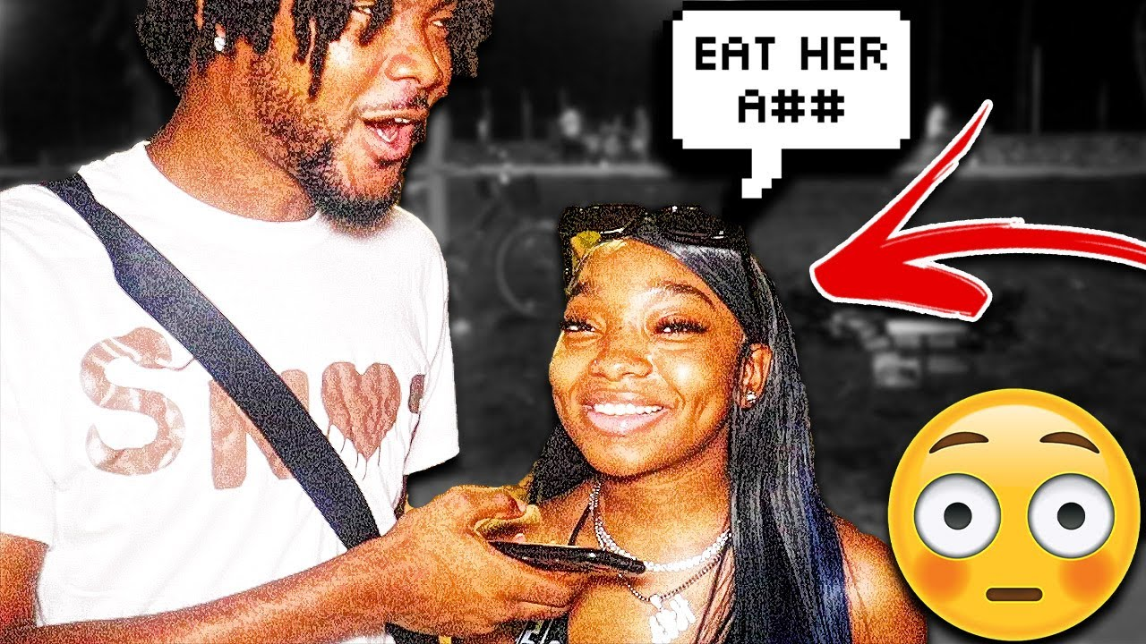 Download HOW DO YOU MAKE A GIRL C*M PT.3💦👅 PUBLIC INTERVIEW (MIAMI BEACH🌴) *Gets Nasty*