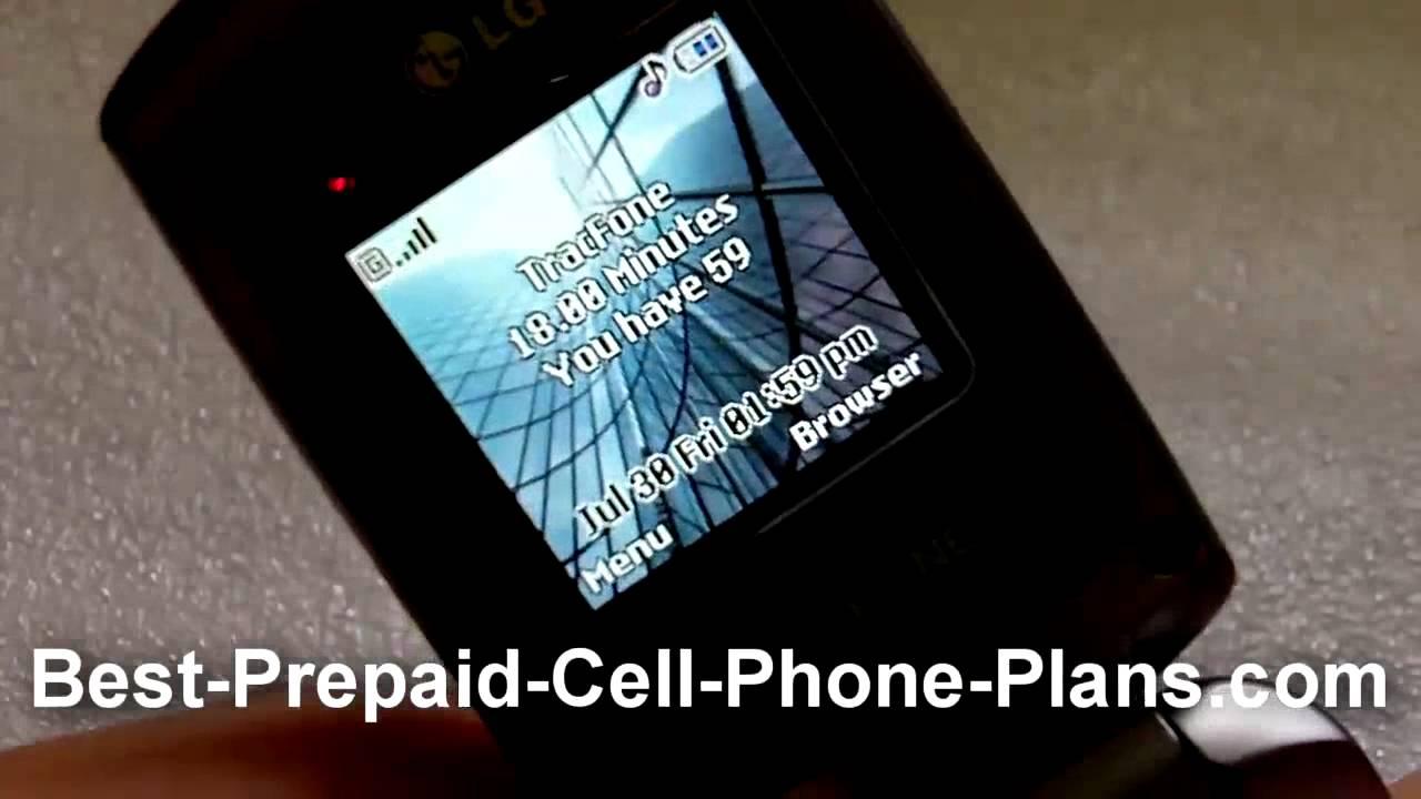 tracfone lg 410g youtube rh youtube com