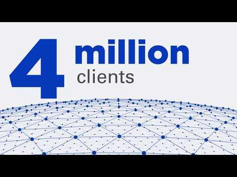 iA Financial Group Corporate Presentation - Industrial Alliance - 30 sec - English